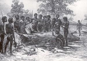 aborigines image